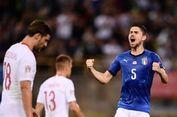 Susul Maurizio Sarri, Jorginho Berharap Diincar Juventus