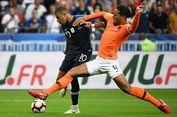 Hasil UEFA Nations League, Perancis Menang Tipis atas Belanda