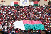 Satu Orang Meninggal dan 37 Luka-Luka di Laga Madagaskar vs Senegal