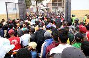 Suporter di Zimbabwe Tewas akibat Berdesakan Masuk ke Stadion