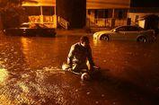 Badai Florence Mulai Menghantam Pesisir Carolina