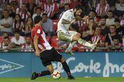 Athletic Bilbao Vs Real Madrid, Gol Isco Jadi Penyelamat Tim Tamu