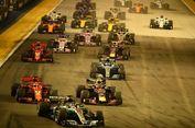 Februari 2019 Bakal Ada Kejutan di F1