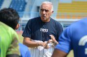 Persib Vs Persija, Mario Gomez Bertekad Jaga Harga Diri Maung Bandung