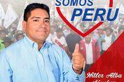Kala Lenin dan Hitler Bertarung dalam Pemilihan Wali Kota di Peru