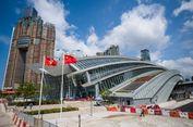 Hong Kong Larang Keberadaan Partai Politik Pro-Kemerdekaan