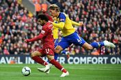 Hasil Liverpool Vs Southampton, Salah dkk Pimpin Klasemen Liga Inggris