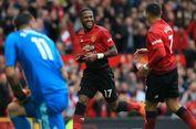 Hasil Man United Vs Wolves, Gol Fred Gagal Bawa Setan Merah Menang