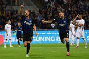 Icardi Masih Menolak Latihan bersama Inter Milan