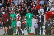 Pujian Legenda Arsenal kepada Bernd Leno