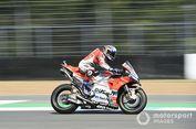 "Soal Marquez, Dovizioso Sebut Ducati ""Bodoh"""