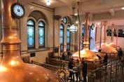 Wisata Sejarah di Bekas Pabrik Bir Heineken