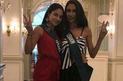 Berfoto dengan Kontestan Israel, Gelar Miss Earth Lebanon Dicopot