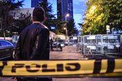 Tersangka Pembunuh Jamal Khashoggi, Tewas dalam Kecelakaan di Riyadh