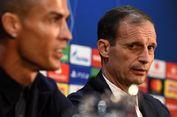 Juventus Vs AC Milan, Allegri Ungkap Pemain yang Jadi Starter