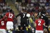 Rekor Cristiano Ronaldo Vs Man United, Juventus Boleh Berharap