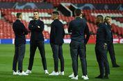Jadwal Siaran Langsung Liga Champions, Malam Ini Manchester United Vs Juventus
