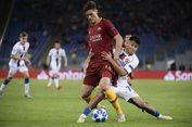 Hasil Lengkap Liga Champions, Diwarnai 2 Insiden di Kota Roma