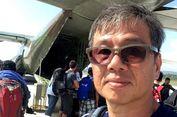 Selamat dari Gempa Palu, Atlet Paralayang Singapura Tewas di India saat Beraksi