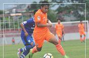 Semifinal Liga 1 U-19, Barito Vs Persija Tanpa Penonton