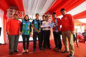 Ridwan Kamil Luncurkan Program Layad Rawat di Cirebon