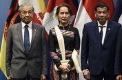 Saat Aung San Suu Kyi Tak Disambut Hangat di KTT Asean