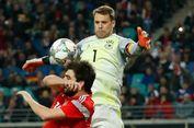 Hasil Jerman Vs Rusia, Modal Penting Tim Panser Jelang Lawan Belanda