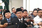 Polemik Sekda Kota Bandung, Ridwan Kamil: Saya Mah Gak Ada Kepentingan