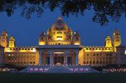 Mengintip Istana Tempat Pernikahan Priyanka Chopra dan Nick Jonas