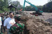 Luhut: Pemerintah Anggarkan Rp 640 Miliar untuk Revitalisasi Citarum