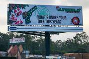 Muncul Iklan Pistol sebagai Hadiah Natal di Australia