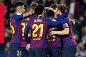 Jadwal Liga Spanyol Akhir Pekan Ini, Derbi Barcelona, Huesca Vs Madrid
