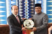 Ridwan Kamil: Investor Tiongkok Berminat Bangun Taman Rekreasi di Jababeka