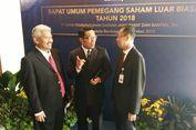 Di RUPS Bank BJB, Ridwan Kamil Bahas Bahayanya Rentenir 'Online'