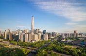 Tahun Ini, China Selesaikan Pembangunan 88 Gedung Pencakar Langit Baru