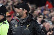 Liverpool Vs Man United, Salah Satu Penampilan Terbaik Anak Asuh Klopp