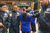 4 Fakta Pengedar yang Simpan dan Konsumsi Narkoba di Sekolah Jakarta Barat