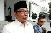 Ridwan Kamil Sebut Kota Bandung Harus Seperti Hollywood