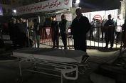 Tak Terima Penunjukan Menteri, Taliban Serang Kabul Pakai Bom Truk