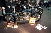 Suryanation Motorland Curi Perhatian Builder Dunia di Motor Bike Expo