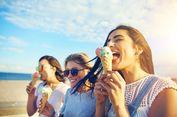 Pelatihan Etiket di Turki Anjurkan Perempuan Tidak Menjilat Es Krim