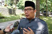 Gunung Papandayan Jadi TWA, Ridwan Kamil Segera Gelar Rapat