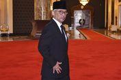 Sultan Pahang Terpilih Menjadi Raja Baru Malaysia
