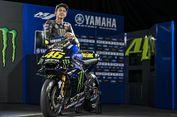 Rossi Yakin Yamaha Sudah di Jalur yang Tepat