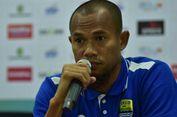 Persib Vs Persipura, Maung Bandung Siap Raup 3 Poin di Kandang