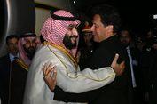Kunjungi Islamabad, MBS Bebaskan 2.107 Warga Pakistan yang Dipenjara di Saudi