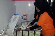 Bayi dari Ibu Hamil yang Dibunuh Suami dalam Kondisi Sehat