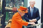 Gelar Pesta Kebun, Ratu Elizabeth Ungkap Pengalaman Mengerikan