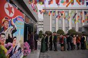 Pemilu Parlemen Korut, Saat Para Kandidat Meraih Suara 100 Persen