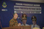Sekda Jabar: Tol Jakarta-Cikampek II Selatan Beroperasi 2020